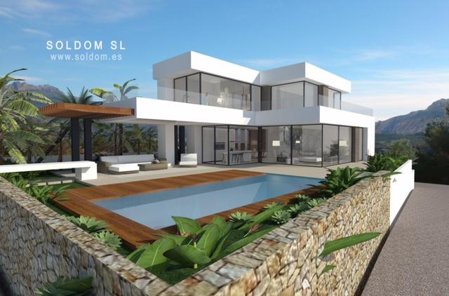 Новое строительсво Estepan 03