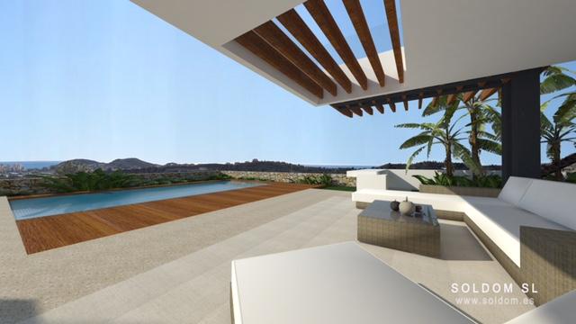 Новое строительсво Estepan 04
